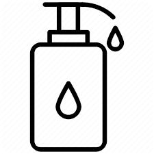 california document preparers hand sanitizer